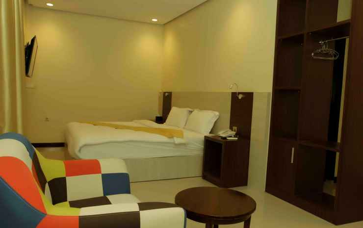 Bengkulu Hotel Bengkulu - deluxe room