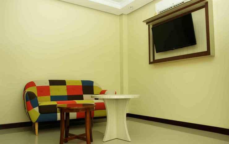 Bengkulu Hotel Bengkulu - suite room