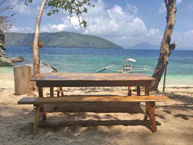COMMON_SPACE Shante Island Resort