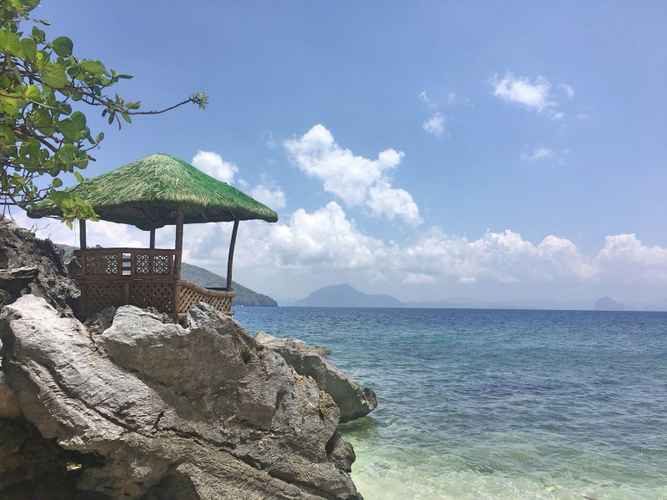 VIEW_ATTRACTIONS Shante Island Resort