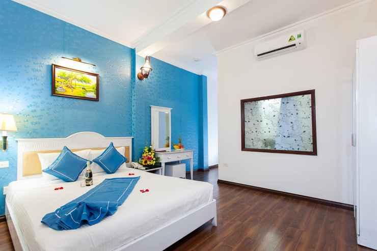 BEDROOM Friends Inn & Travel