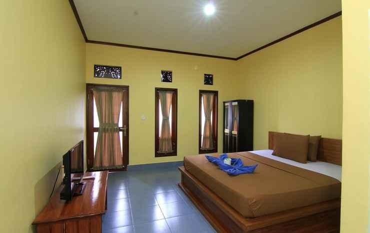 Dimas Kubu Lombok - Standard ac