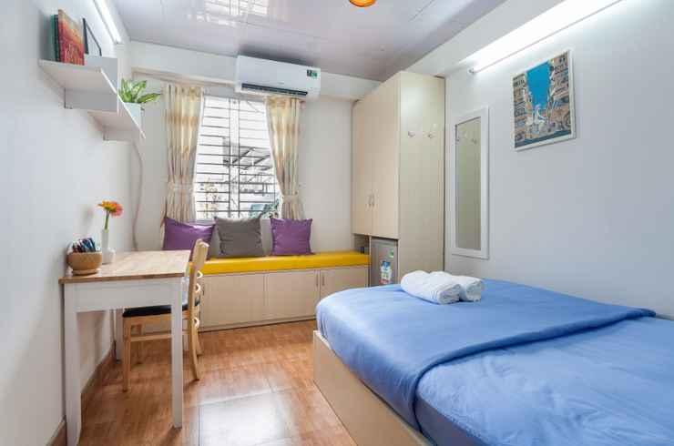 BEDROOM LaLa House