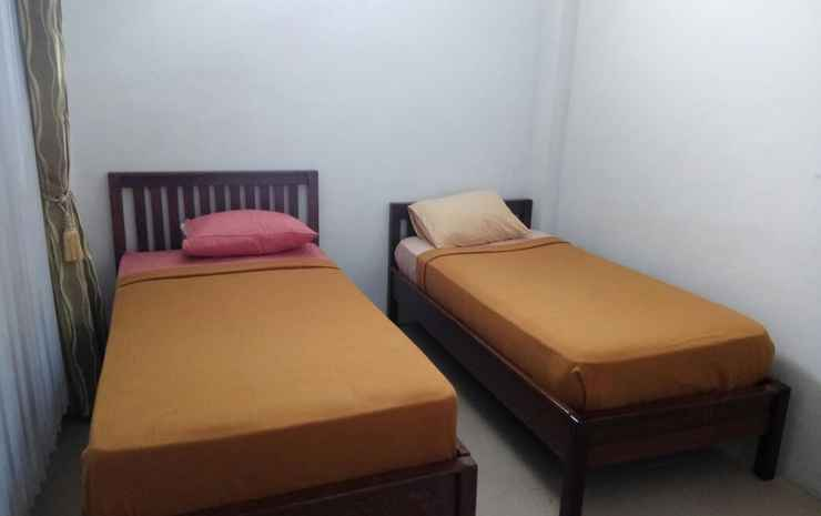 D'sharia Homestay Bukittinggi - TWIN (2 Single Bed)