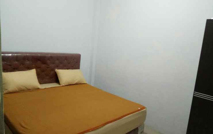 D'sharia Homestay Bukittinggi - DOUBLE