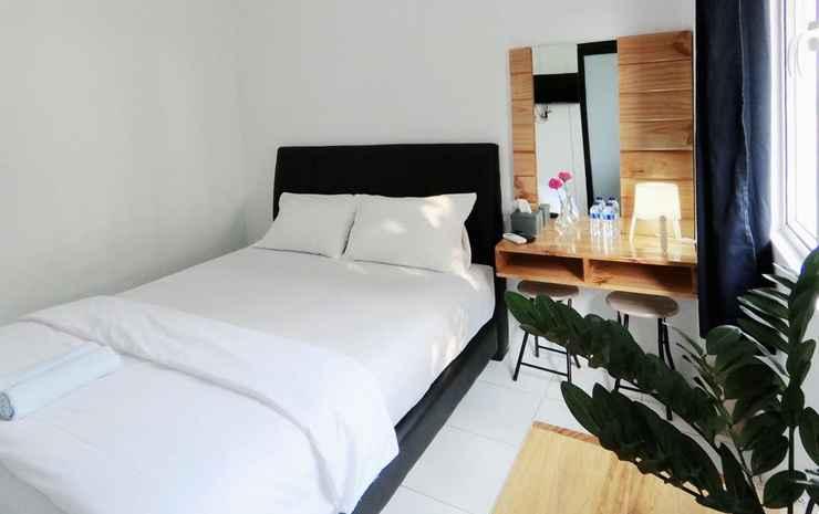 BeMO Co-Living Space Syariah Tangerang Selatan - Deluxe Room
