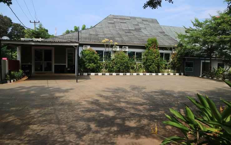 Favorite Guest House Purwakarta -