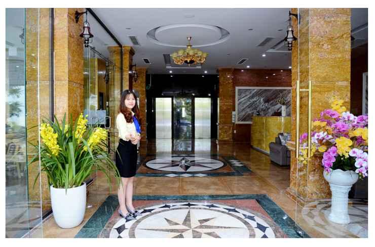 LOBBY An Thuyen Hotel