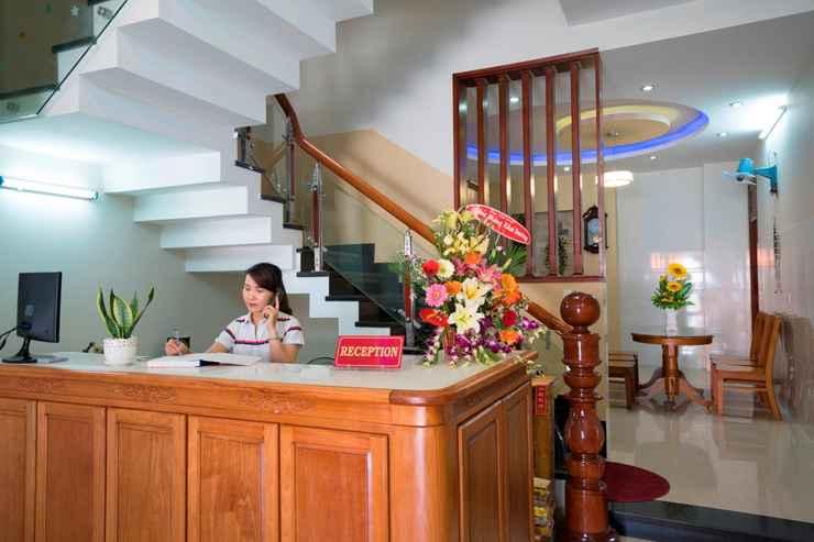 LOBBY My House Homestay Hoi An