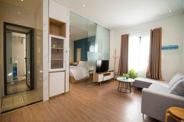 BEDROOM Ben House Apartment