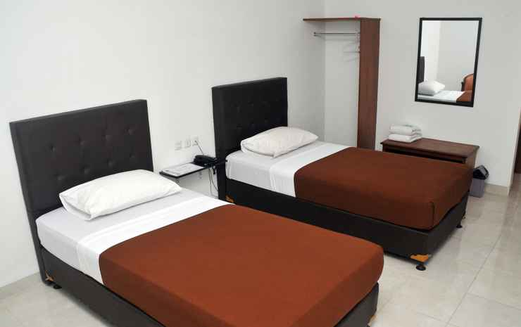 Hotel Baru Cirebon Cirebon - Superior Twin