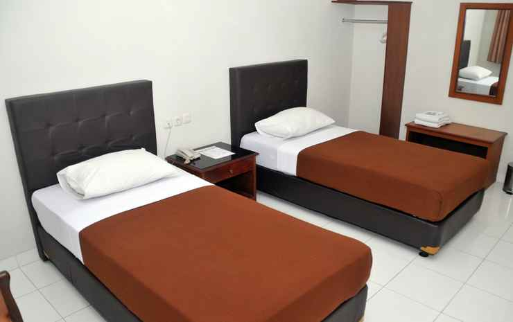 Hotel Baru Cirebon Cirebon - Deluxe Twin