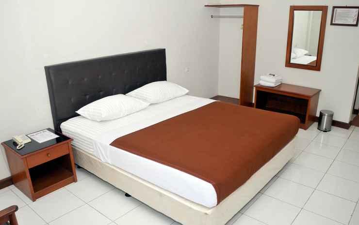 Hotel Baru Cirebon Cirebon - Deluxe Double