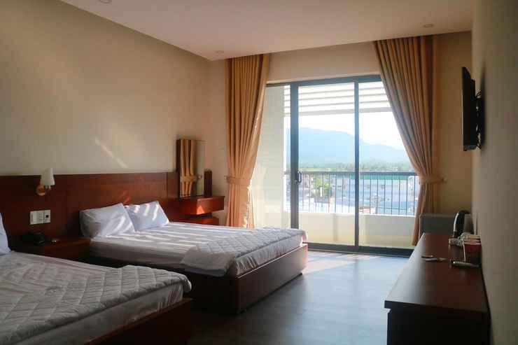 BEDROOM My Ca Hotel Cam Ranh