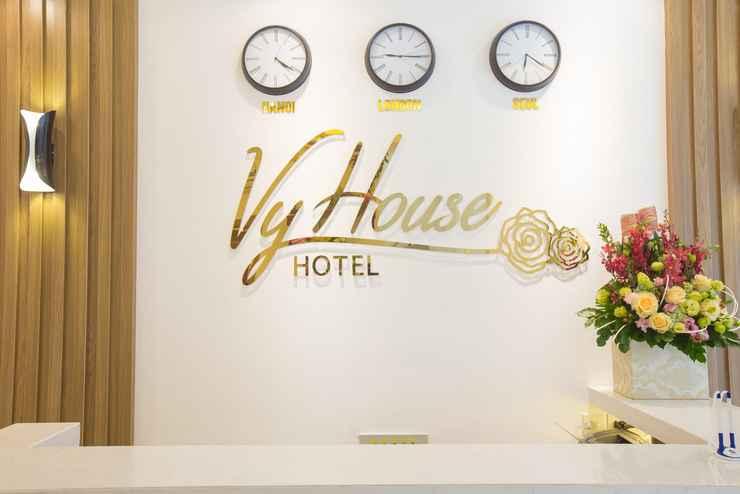 LOBBY Vy House Hanoi Hotel