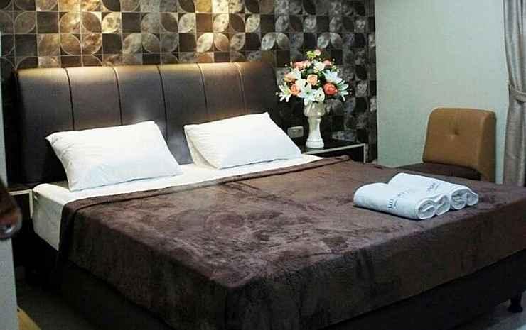 Grand Krakatau Hotel Serang - Superior Room