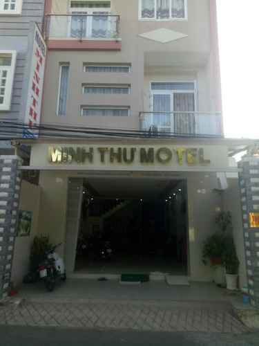 LOBBY Minh Thư Motel