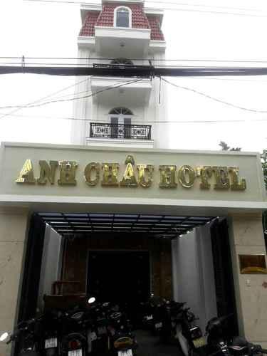 EXTERIOR_BUILDING Anh Chau Hotel