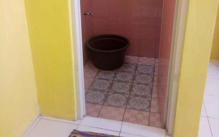 Omahkost Putih Medina 37 Yogyakarta - Lantai 1