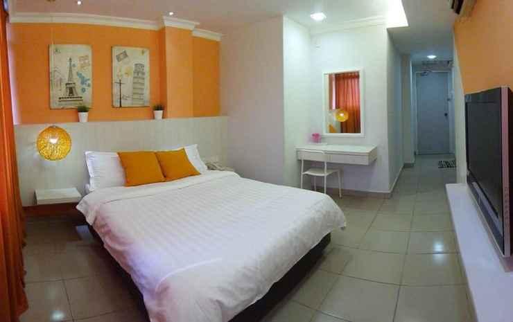 My City Hotel Kuala Lumpur - Deluxe Double or Twin Room