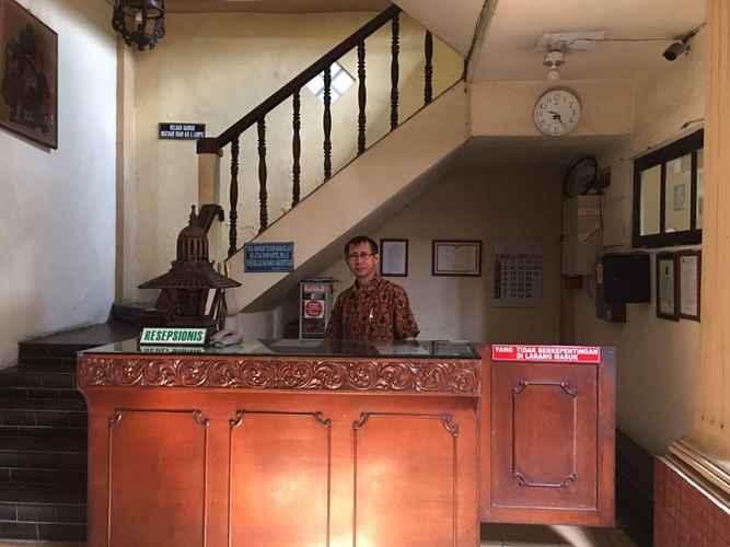 LOBBY Hotel Wilis