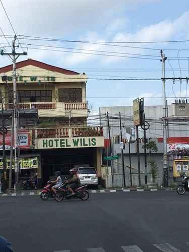 EXTERIOR_BUILDING Hotel Wilis