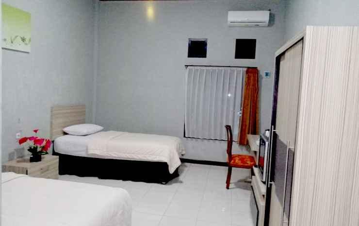 Hotel Andika Syariah Pangkalan Bun Kotawaringin Barat - Deluxe
