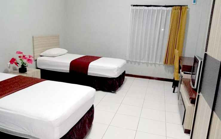 Hotel Andika Syariah Pangkalan Bun Kotawaringin Barat - Superior