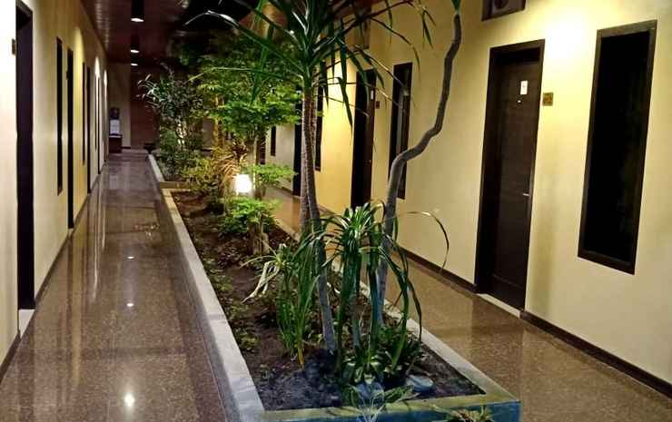 Hotel Andika Syariah Pangkalan Bun Kotawaringin Barat - Grand Deluxe