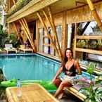 SWIMMING_POOL Bamboo Hotel Ubud