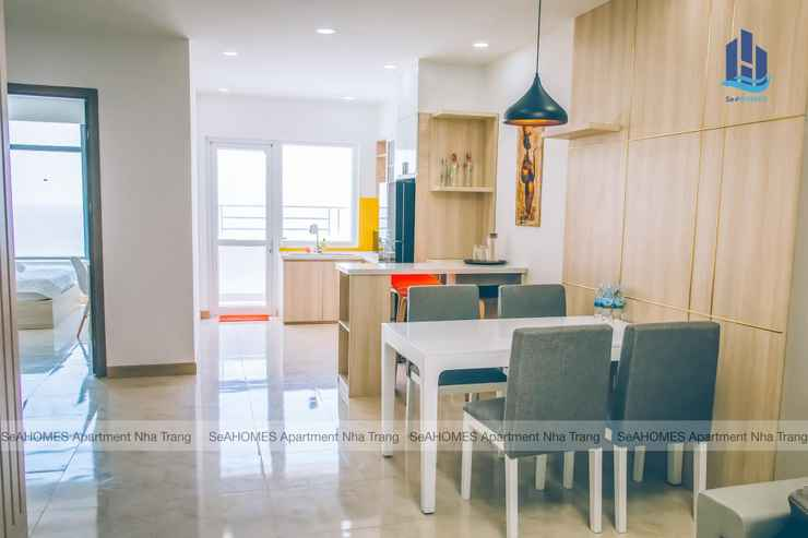 COMMON_SPACE Sea Homes - Muong Thanh Vien Trieu