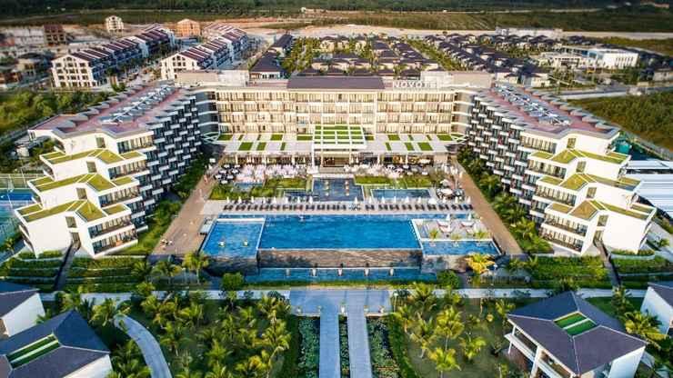 EXTERIOR_BUILDING Sea View Apartment Phu Quoc Resort