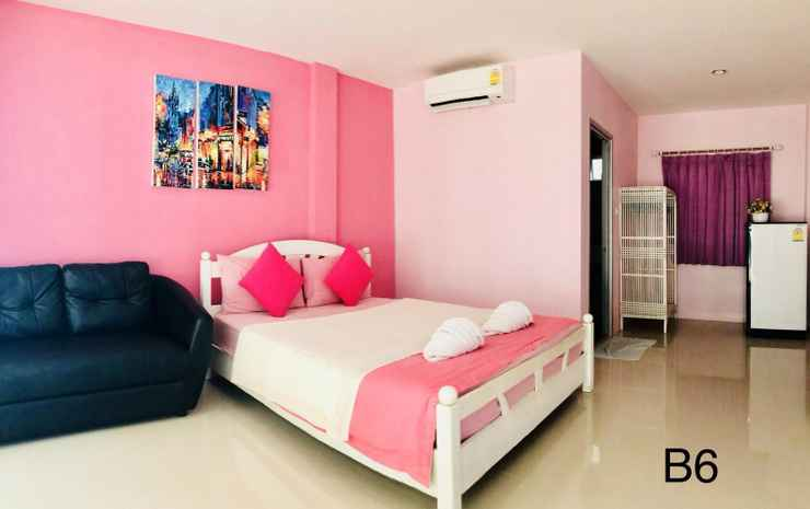Tawaen Beach Resort Koh Larn Chonburi - Standard Queen