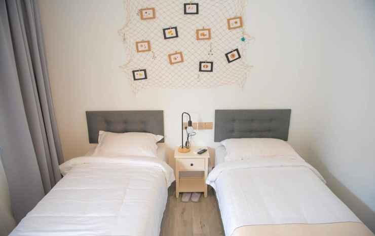 MUO Resort Johor - Superior Twin Room