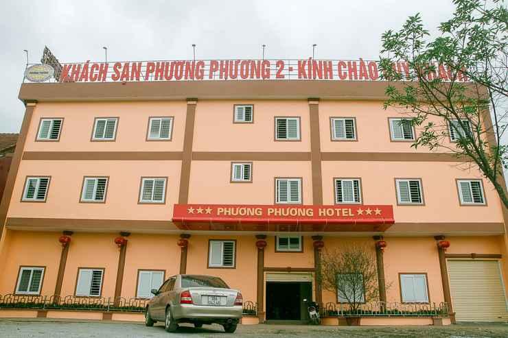 EXTERIOR_BUILDING Phuong Phuong 2 Hotel