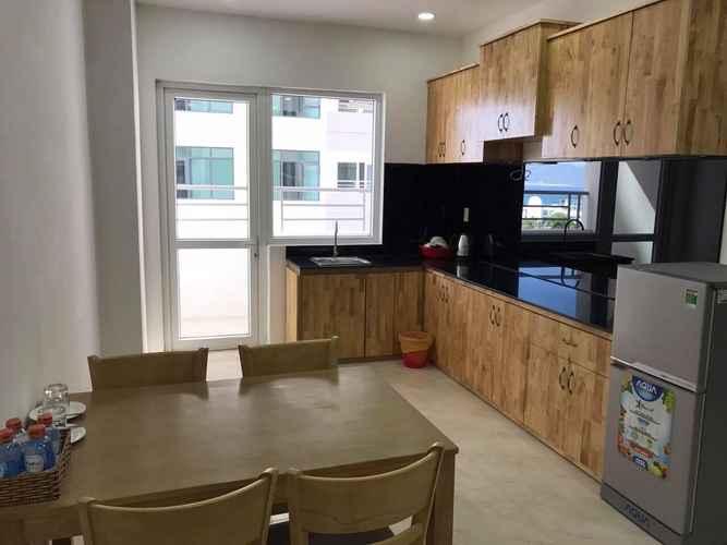 BEDROOM 100 Apartment - Muong Thanh Vien Trieu