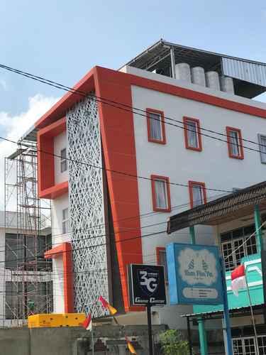EXTERIOR_BUILDING Cemerlang Inn