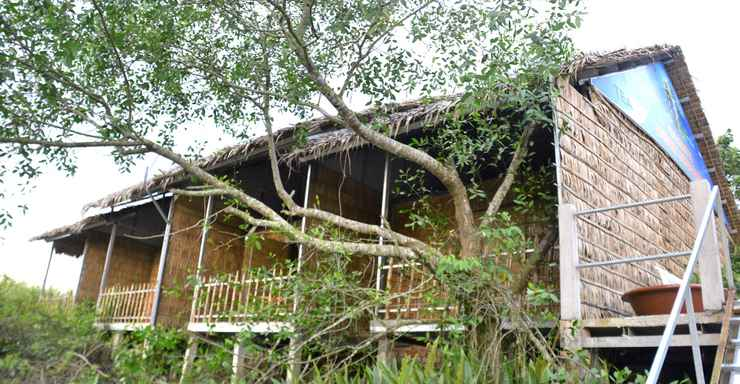 COMMON_SPACE Nguyen Lords Farmstay