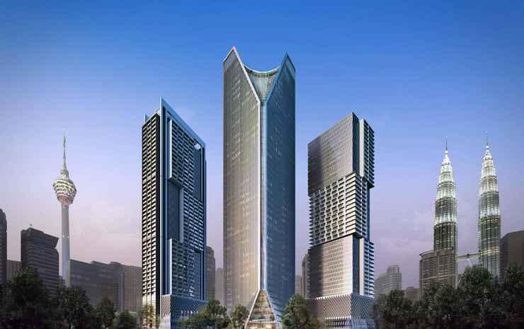 De Platinum Suite Kuala Lumpur -