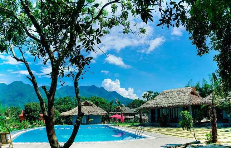 LOBBY Mai Chau Sky Resort