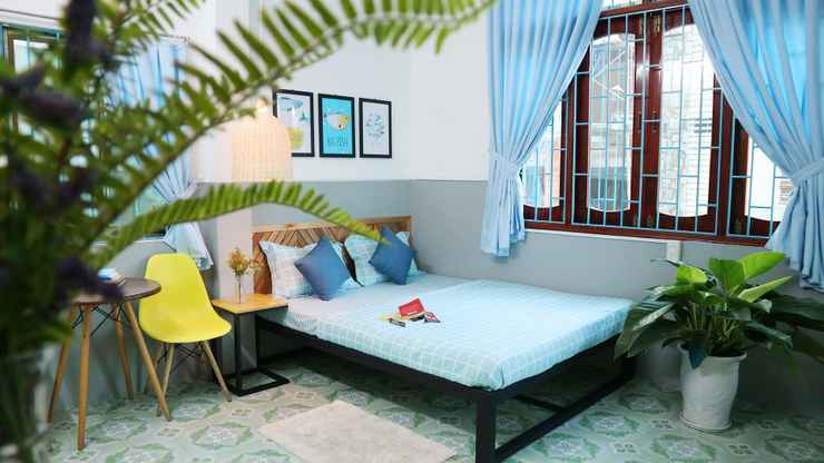 BEDROOM Tigon Homestay Quy Nhon