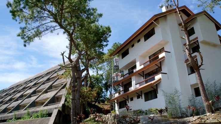 EXTERIOR_BUILDING Casa Mia