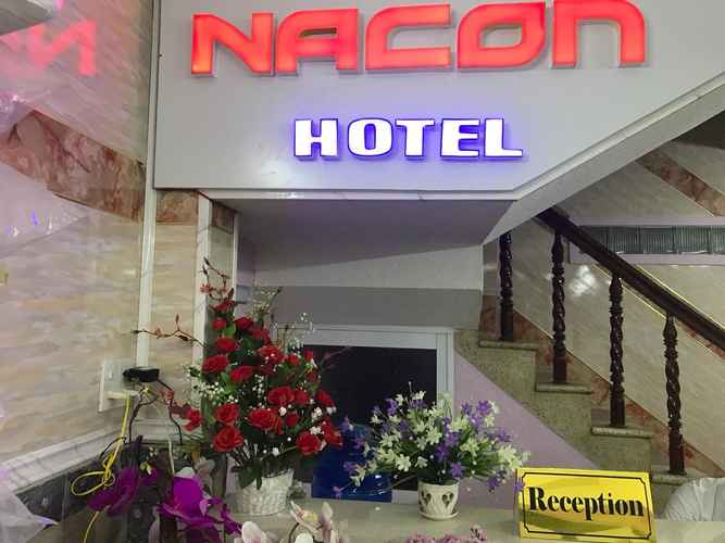 LOBBY NaCon Hotel