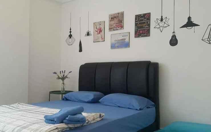 3-Bedrooms Apartment @ Menjalara Kepong near Desa Park City Kuala Lumpur - 3 Bedroom Apartment