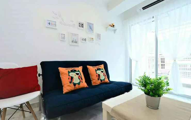 3-Bedrooms Apartment @ Menjalara Kepong near Desa Park City Kuala Lumpur -