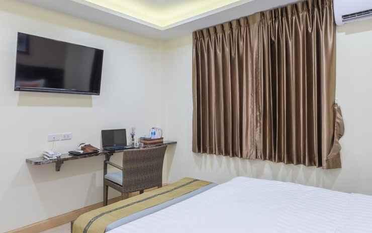 4M Pratunam Hotel Bangkok - Standard Deluxe Room