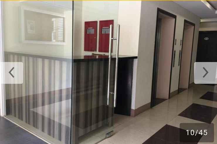 LOBBY Worldclass Condo Unit Megatower II Residences