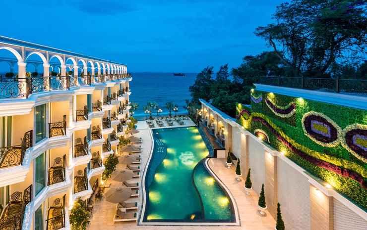 LK Emerald Beach  Chonburi -
