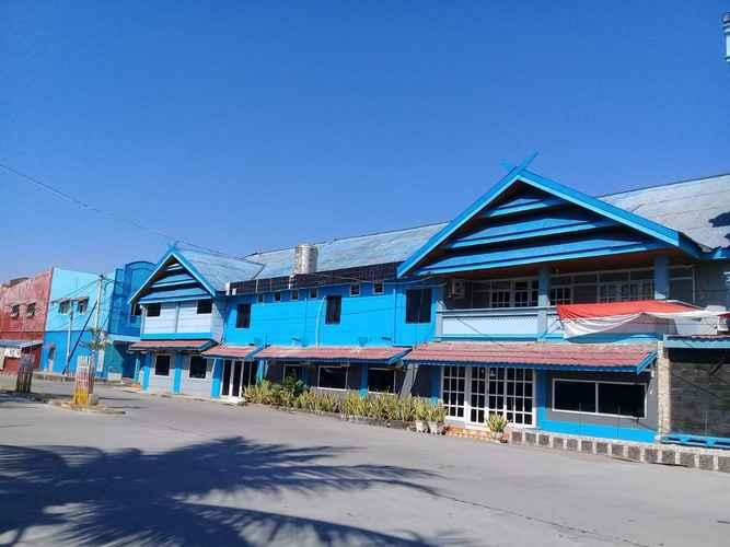EXTERIOR_BUILDING Selayar Beach Hotel