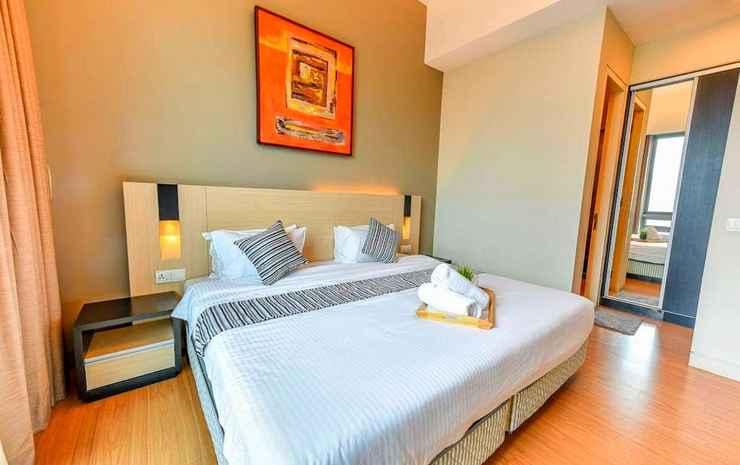 Apex Suites @ Swiss-Garden Residence Bukit Bintang Kuala Lumpur - Executive Studio Apartment